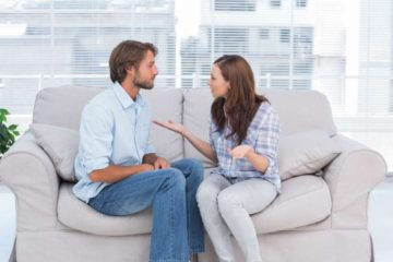 How to Improve Your Communication Skills<br> in Your Committed Relationship